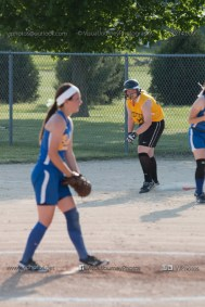 Softball Level 2 Vinton Shellsburg vs Benton Community 2014-6353