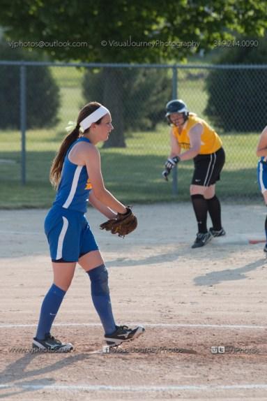 Softball Level 2 Vinton Shellsburg vs Benton Community 2014-6355