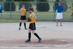 Softball Level 2 Vinton Shellsburg vs Benton Community 2014-6368