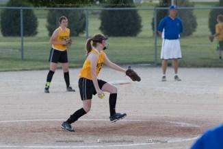 Softball Level 2 Vinton Shellsburg vs Benton Community 2014-6372