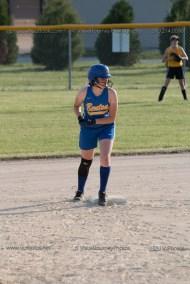 Softball Level 2 Vinton Shellsburg vs Benton Community 2014-6394