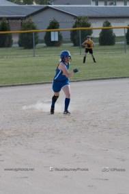Softball Level 2 Vinton Shellsburg vs Benton Community 2014-6396