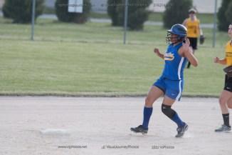 Softball Level 2 Vinton Shellsburg vs Benton Community 2014-6407