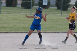 Softball Level 2 Vinton Shellsburg vs Benton Community 2014-6410