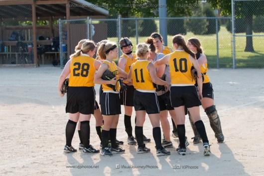 Softball Level 2 Vinton Shellsburg vs Benton Community 2014-6458