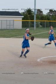 Softball Level 2 Vinton Shellsburg vs Benton Community 2014-6511