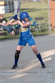 Softball Level 2 Vinton Shellsburg vs Benton Community 2014-6527