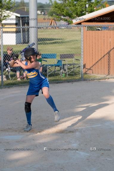 Softball Level 2 Vinton Shellsburg vs Benton Community 2014-6546