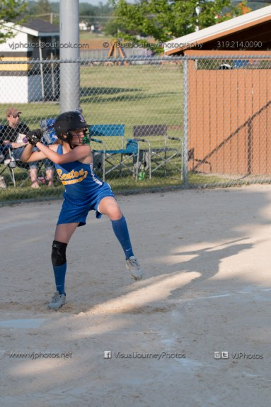 Softball Level 2 Vinton Shellsburg vs Benton Community 2014-6547