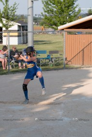 Softball Level 2 Vinton Shellsburg vs Benton Community 2014-6553