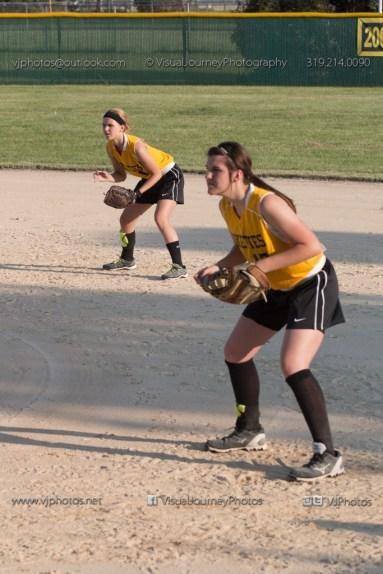 Softball Level 2 Vinton Shellsburg vs Benton Community 2014-6580