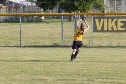 Softball Level 2 Vinton Shellsburg vs Benton Community 2014-6585