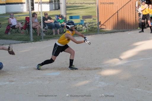 Softball Level 2 Vinton Shellsburg vs Benton Community 2014-6619