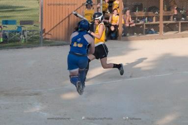 Softball Level 2 Vinton Shellsburg vs Benton Community 2014-6637