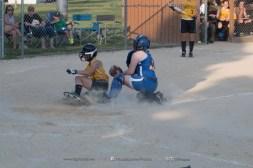 Softball Level 2 Vinton Shellsburg vs Benton Community 2014-6640