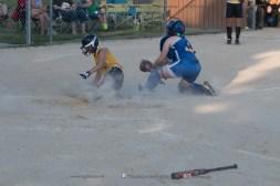 Softball Level 2 Vinton Shellsburg vs Benton Community 2014-6641