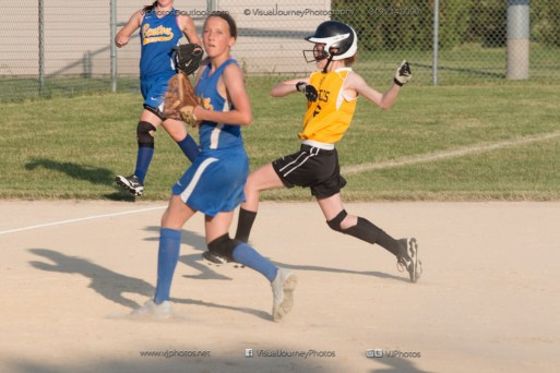 Softball Level 2 Vinton Shellsburg vs Benton Community 2014-6647