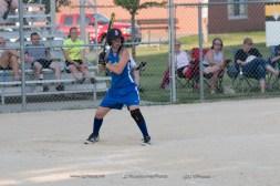 Softball Level 2 Vinton Shellsburg vs Benton Community 2014-6675
