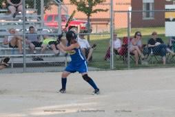 Softball Level 2 Vinton Shellsburg vs Benton Community 2014-6678