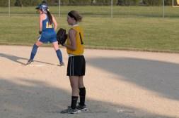 Softball Level 2 Vinton Shellsburg vs Benton Community 2014-6680