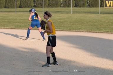 Softball Level 2 Vinton Shellsburg vs Benton Community 2014-6683