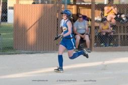 Softball Level 2 Vinton Shellsburg vs Benton Community 2014-6689