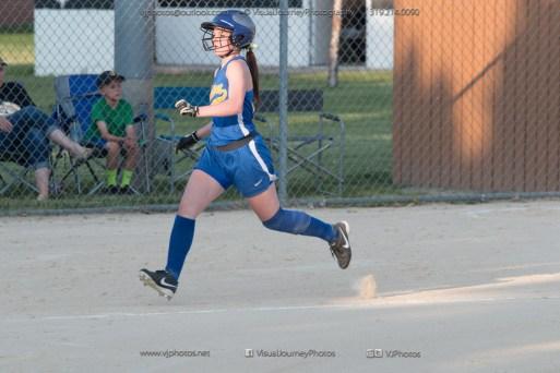 Softball Level 2 Vinton Shellsburg vs Benton Community 2014-6692