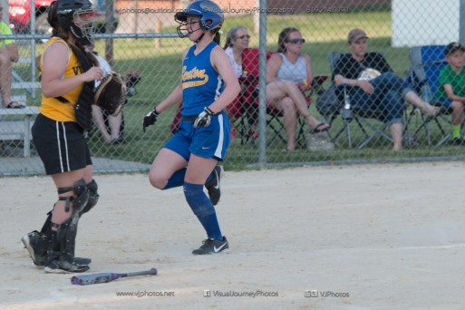 Softball Level 2 Vinton Shellsburg vs Benton Community 2014-6695