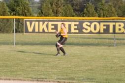 Softball Level 2 Vinton Shellsburg vs Benton Community 2014-6706
