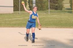 Softball Level 2 Vinton Shellsburg vs Benton Community 2014-6744
