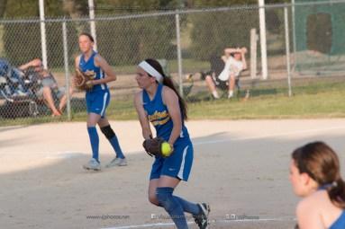 Softball Level 2 Vinton Shellsburg vs Benton Community 2014-6748