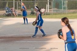 Softball Level 2 Vinton Shellsburg vs Benton Community 2014-6751