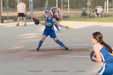 Softball Level 2 Vinton Shellsburg vs Benton Community 2014-6758