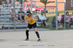Softball Level 2 Vinton Shellsburg vs Benton Community 2014-6774
