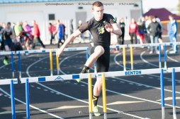 Track Benton Community Invitational 2014-2722