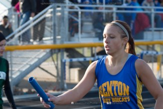 Track Benton Community Invitational 2014-2842