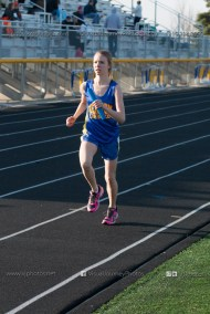 Track Benton Community Invitational 2014-2851