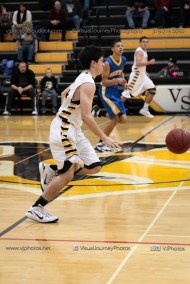 JV Boys Basketball Vinton-Shellsburg vs Benton Community-1000