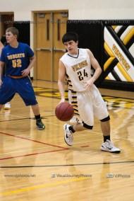 JV Boys Basketball Vinton-Shellsburg vs Benton Community-1008