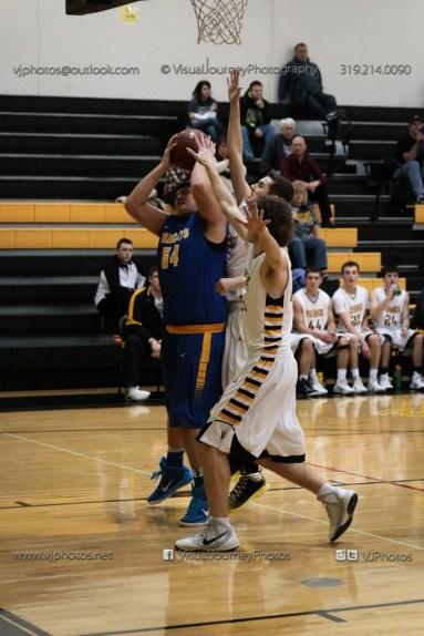 JV Boys Basketball Vinton-Shellsburg vs Benton Community-1044