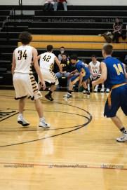 JV Boys Basketball Vinton-Shellsburg vs Benton Community-1053