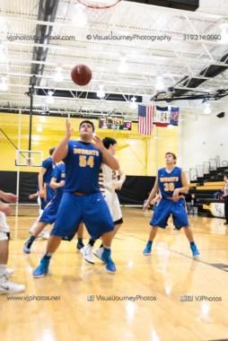 JV Boys Basketball Vinton-Shellsburg vs Benton Community-1069