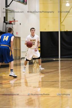 JV Boys Basketball Vinton-Shellsburg vs Benton Community-1070