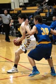 JV Boys Basketball Vinton-Shellsburg vs Benton Community-1086