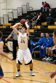 JV Boys Basketball Vinton-Shellsburg vs Benton Community-1091