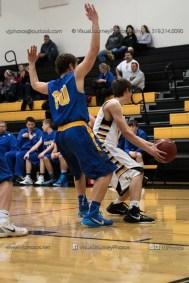 JV Boys Basketball Vinton-Shellsburg vs Benton Community-1110