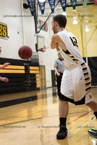 JV Boys Basketball Vinton-Shellsburg vs Benton Community-1128