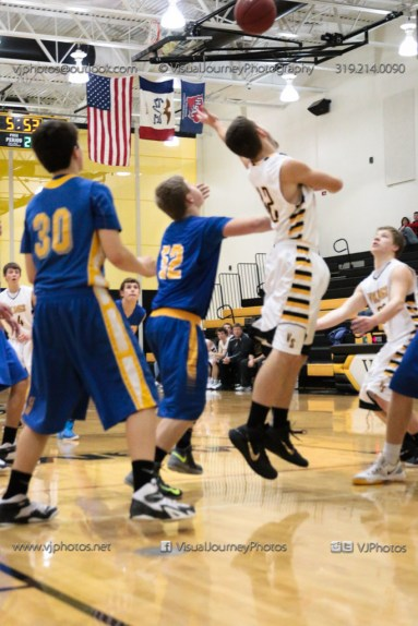 JV Boys Basketball Vinton-Shellsburg vs Benton Community-1131