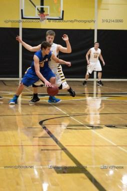 JV Boys Basketball Vinton-Shellsburg vs Benton Community-1155
