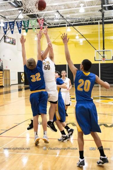 JV Boys Basketball Vinton-Shellsburg vs Benton Community-1160